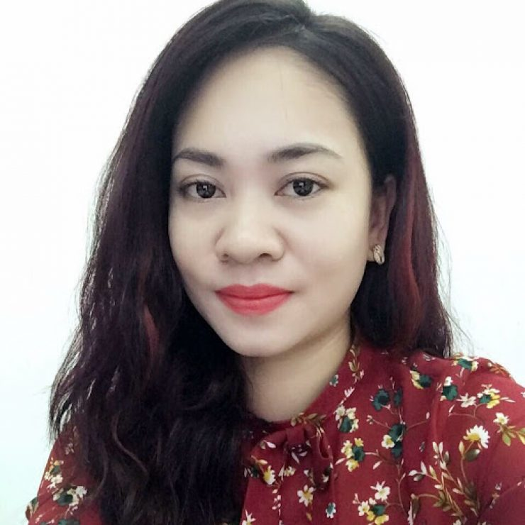 Bà Lê Thị Chính photo