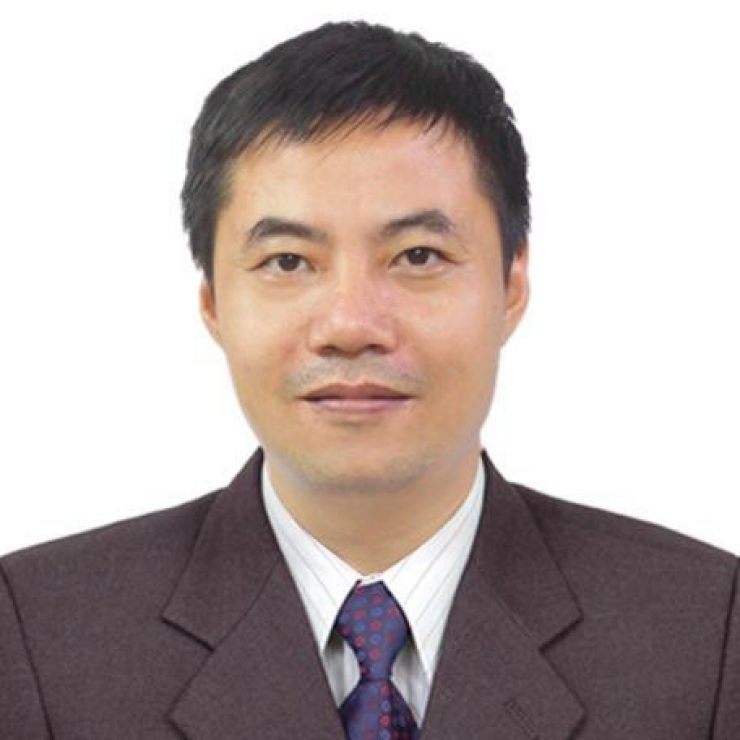 Ông Nguyễn Thế Dũng photo